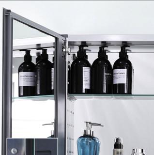 KOHLER 科勒 K-15031T-NA 依洛诗挂墙式浴室镜柜