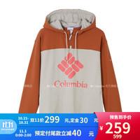 Columbia 哥伦比亚 户外男子城市户外卫衣 AE0356