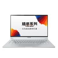 Hasee 神舟 精盾U47S2 笔记本电脑