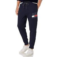 【新品特惠】Tommy Hilfiger汤米 男士新款运动休闲裤潮流百搭长款卫裤