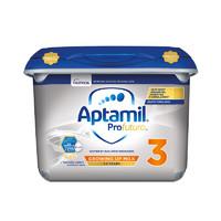 Aptamil 爱他美 白金版婴幼儿奶粉 3段 800g