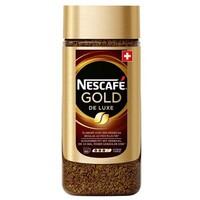 Nestlé 雀巢 金牌 速溶黑咖啡 200g *2件