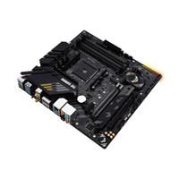 华硕(ASUS)TUF GAMING B550M-PLUS (WI-FI) 重炮手主板 支持 CPU 3700X/3800X(AMD B550/socket AM4)