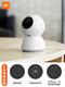 MI 小米 摄像头360度高清夜视无线wifi家用网络智能摄像机监控1080P 89元包邮