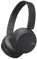 JVC 杰伟世 HAS35BTB 头戴式无线蓝牙耳机