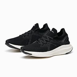 安踏男款跑步鞋舒适百搭运动跑步鞋