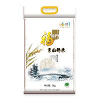 福临门 京山独产桥米 10斤 *4件