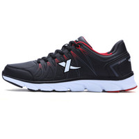 XTEP 特步 983419119503 男款跑步鞋 *2件
