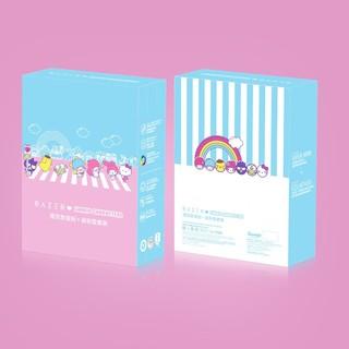 RAZER 雷蛇 Hello Kitty限定款 鼠标 + 鼠标垫 套装