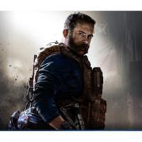 COD使命召唤16 Xbox One主机游戏 中文 正版兑换码