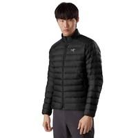 ARC'TERYX 始祖鸟  CERIUM LT Cerium LT Jacket Men's-18014 男士羽绒服