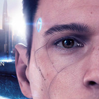 Detroit: Become Human 底特律:变人 电脑游戏 PC 中文