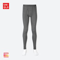UNIQLO 优衣库 HEATTECH 409885 男款紧身裤