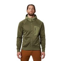 山浩 Mountain Hardwear|Men's Norse Peak Full Zip Hoody男士连帽衫