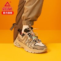 匹克态极探索者复古机能风潮流运动户外休闲鞋运动男鞋子卡姆同款