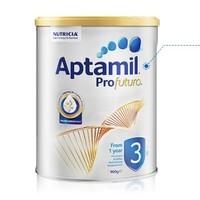 Aptamil 爱他美 白金 幼儿奶粉 3段 6罐