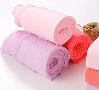 Barbie 芭比 Barbie 芭比 女童三层保暖夹棉居家套装 CB9805JF 浅粉色 170cm
