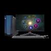 Lenovo 联想 GeekPro 2020款 游戏台式机