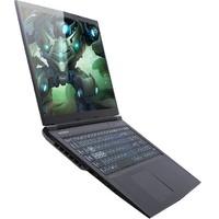 MECHREVO 机械革命 X3-S 17.3英寸游戏本(i7-10875H、16G、512G、RTX2060、144Hz)
