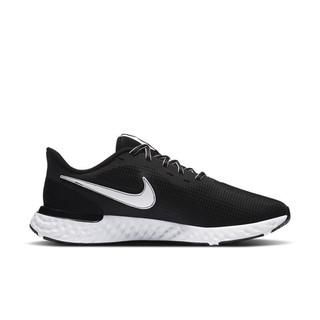 NIKE 耐克 Revolution 5 男士跑鞋 CZ8591-001 黑/白 40