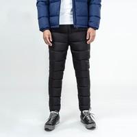 BLACK ICE 黑冰 F8155 男女款鹅绒羽绒裤 600蓬
