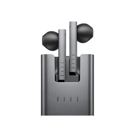 FIIL CC2 真无线蓝牙耳机 钛空灰