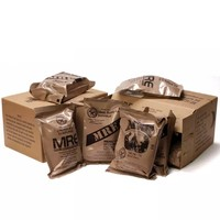 LALO MRE自热食品野营应急干粮