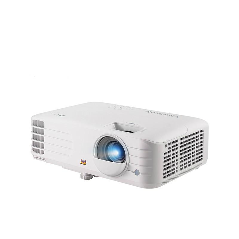 ViewSonic 优派 PX701-4K 家用投影仪 白色