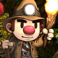 Spelunky 2 洞穴探险2 电脑游戏 PC 原版