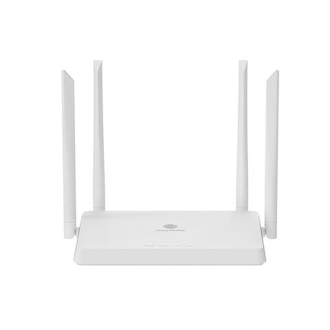 China Mobile 中国移动 无线路由器高通五核WiFi6+路由Mesh组网家用5G