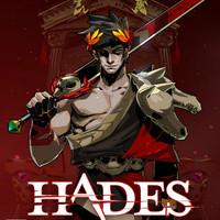 Hades 黑帝斯 电脑游戏 PC 中文