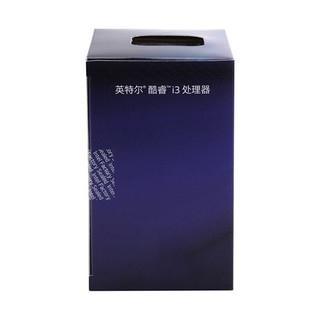 intel 英特尔 Core 酷睿 i3-9100 处理器+微星 B365M PRO-VH 主板 板U套餐