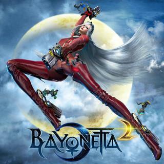 猎天使魔女2 主机游戏 Switch 日版
