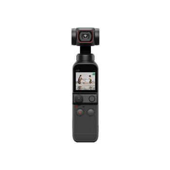 DJI 大疆 Pocket 2 灵眸口袋云台相机