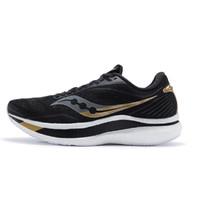 saucony 索康尼 Endorphin Speed 男士跑鞋 S20597-40 黑金 40