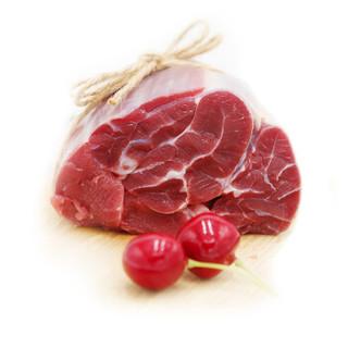 恒都 澳洲原切牛腱子肉  1kg *3件