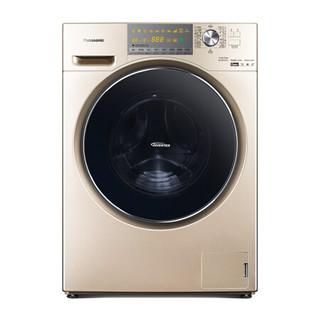 京东PLUS会员 : Panasonic 松下 XQG90-EG936 9KG 洗烘一体机