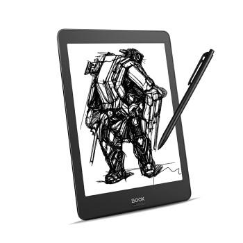 BOOX 文石 Nova 2 7.8英寸电子书阅读器 32GB 壳膜充电套装
