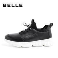 BELLE 百丽 91135AM0 男士休闲鞋