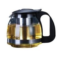 HOCRES 海客瑞斯 玻璃泡茶壶 700ml