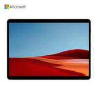微软Surface Pro X 增强版 二合一平板  典雅黑 | 13英寸 微软SQ2 16G+512G | 2.8K 3:2 高色域   | 4G LTE版