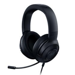 RAZER 雷蛇 北海巨妖 标准版升级新款X 头戴式有线耳机