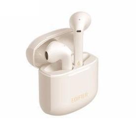 漫步者(EDIFIER)LolliPods Plus 真无线蓝牙耳机  音乐耳机 半入式耳机 通用苹果安卓手机 萝莉pods 云白 *4件
