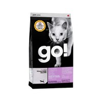 Go! 无谷九种肉全猫粮 16磅/7.26kg