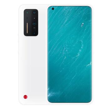 7日10点 : Smartisan 坚果手机 R2 5G智能手机 纯白色光阴特别版 16GB 512GB