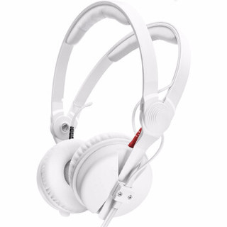 SENNHEISER 森海塞尔 HD25 限量版 头戴式耳机 白色