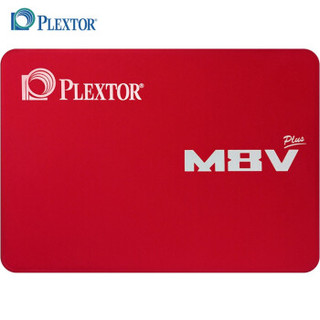 PLEXTOR 浦科特 M8VC+ 512GB 固态硬盘 SATA3.0接口