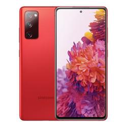 SAMSUNG 三星 Galaxy S20 FE 5G智能手机 灵感红 8GB 256GB