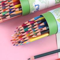 山承海量 24色彩色铅笔 送卷笔刀