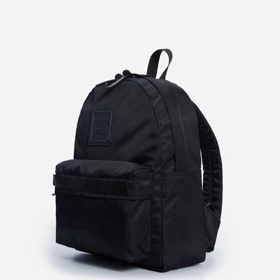 cilocala CLB002BK 黑武士双肩包  XS号